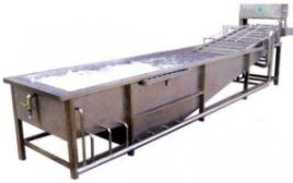 自然水冷却机
