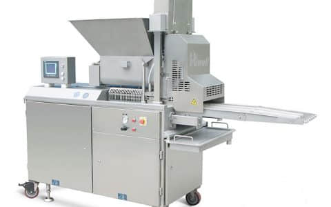Automatic Multi Forming Machine,Model AMF400