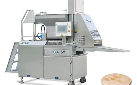 Automatic Multi Forming Machine,Model AMF600